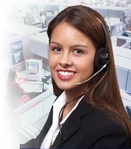 RIESGOS EN CALL CENTERS O CENTROS DE ATENCIÓN TELEFONICA... (1/3)