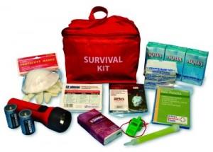 ¿Sabes que hacer en caso de emergencias y desastres? (2/3)
