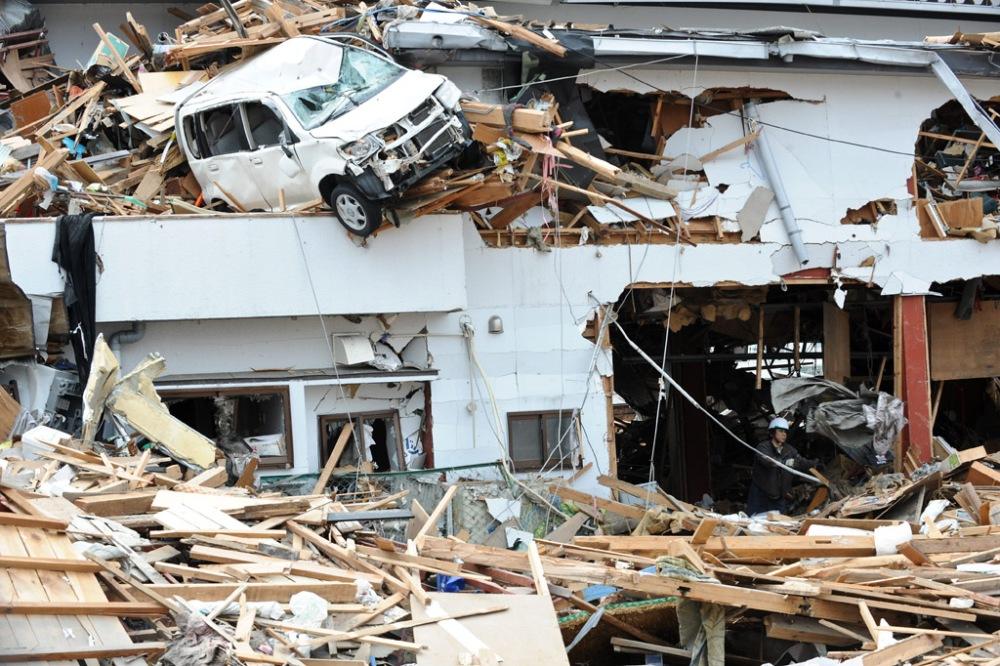 ¿Sabes que hacer en caso de emergencias y desastres? (1/3)