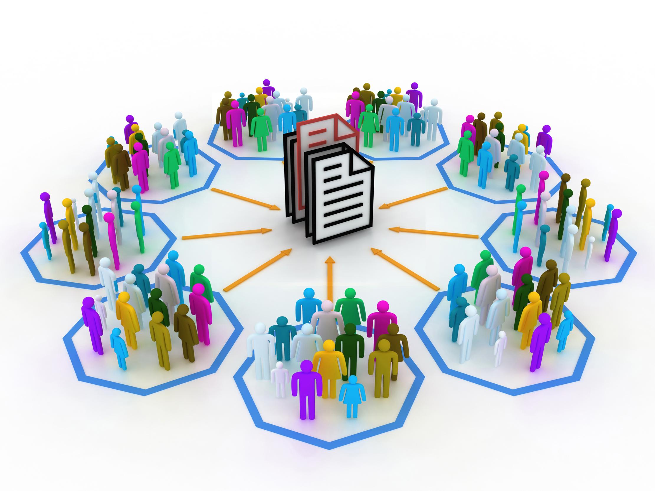 La importancia de los sistemas de gesti n de la seguridad for Oficina administrativa definicion