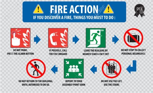 flame-clipart-evacuation-plan-15